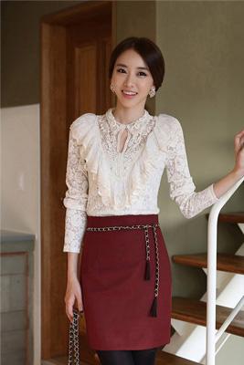 【西子丝典】品牌折扣女装是女人最美的外衣-发布于14年7月1日8点