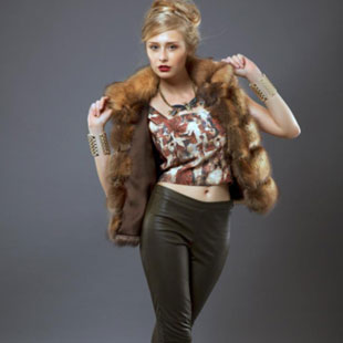 PENNAMB皮草服飾招商信息發布