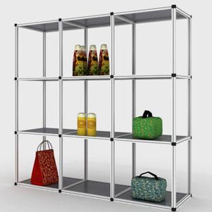 沃森格美供应各类展览设备