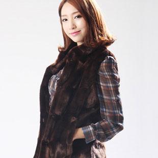 Molliolli毛皮品牌招商加盟