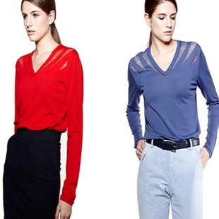 韩国针织衫品牌Binovular诚邀加盟