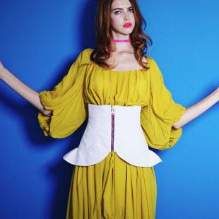 SELENE:Hee高端女装品牌招商