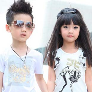 俄夏梅全球时尚品牌童装行业的标杆企业-发布于14年7月1日8点