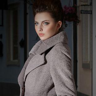 莱尔.欧妃时尚女装 大限度的显衬完美的身体