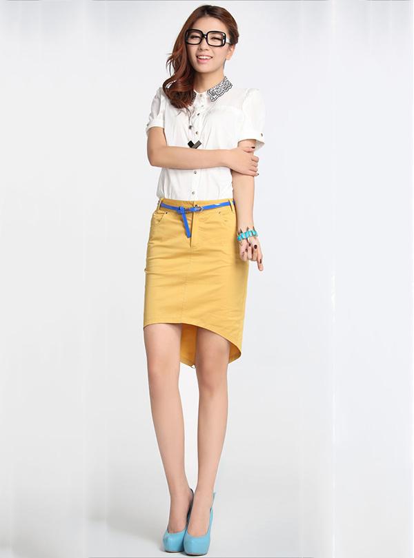 时尚自我,高雅享受,尽在〖艾秀雅轩〗品牌折扣女装