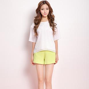 艾米塔女装-韩版简约淑女装模范品牌