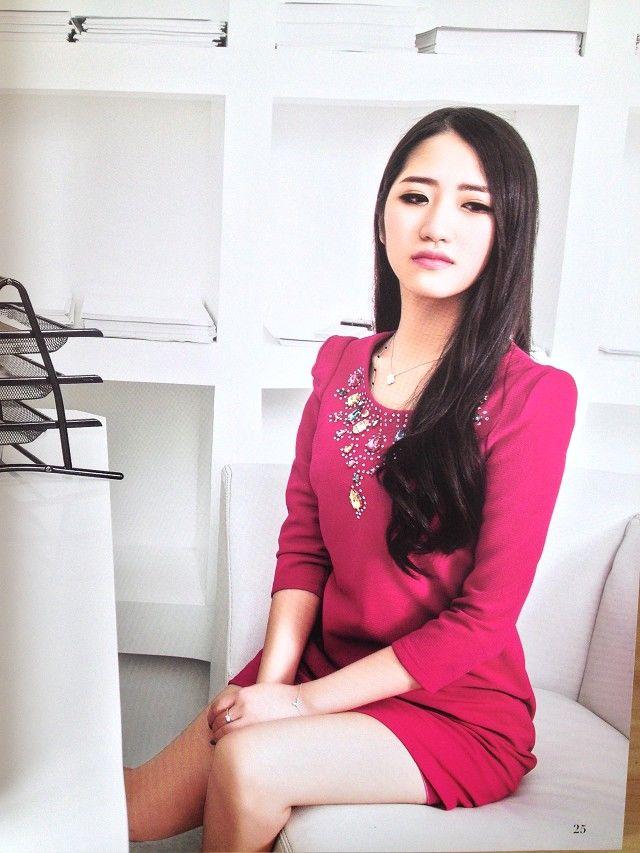 14年最具赚钱的代理、加盟项目——H-X韩轩品牌折扣女装!