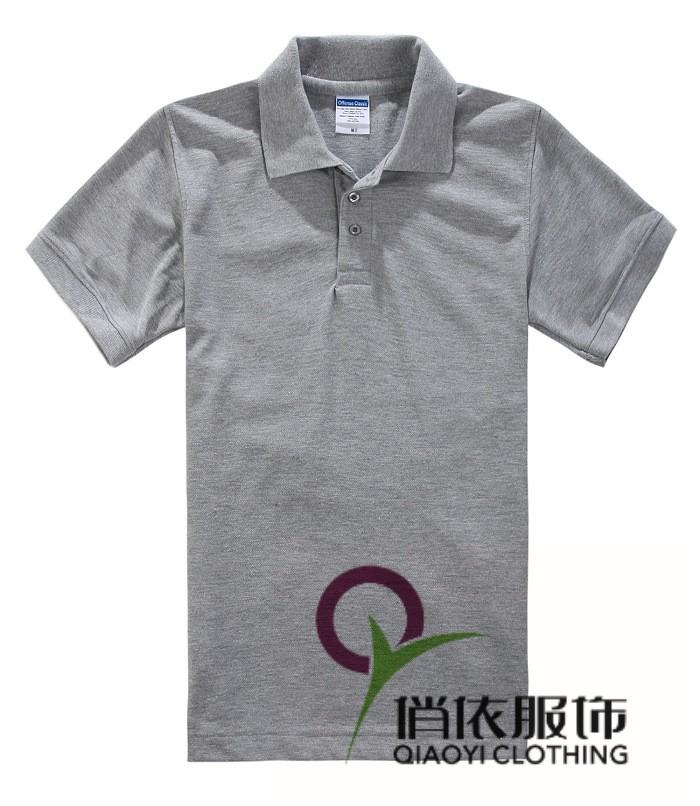 上海polo衫定制厂家