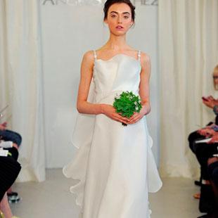 Angel Sanchez2014婚纱新品