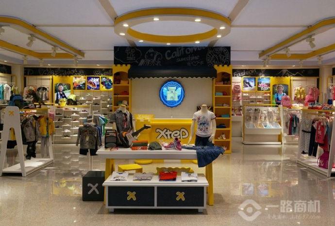 品牌童装代理_河南童装加盟 河南品牌童装代理 郑州童装加盟 特步品牌童装加盟