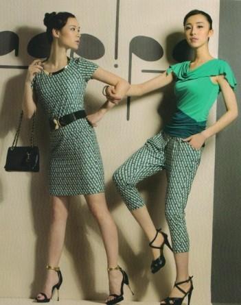 至高的品味,格蕾诗芙品牌折扣女装诚招加盟!