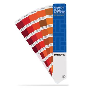 潘通色卡廣州色卡PANTONE色卡TPX紡織印染用色卡