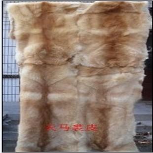 狗皮褥子 羊皮褥子 皮毛一体 床护垫 床垫皮草 真皮榻榻米