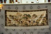 艾莞爾手工真絲地毯專業生產廠家