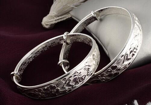 信德缘银品告诉你银饰加盟误区个人喜好大于市场需求