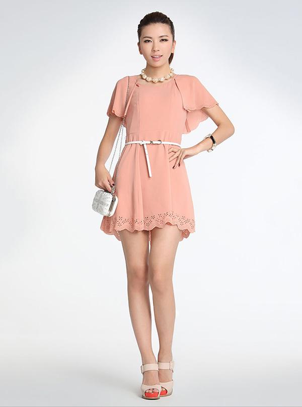 2014年【艾秀雅轩】新款夏装已上市, 欢迎前来咨询洽谈!