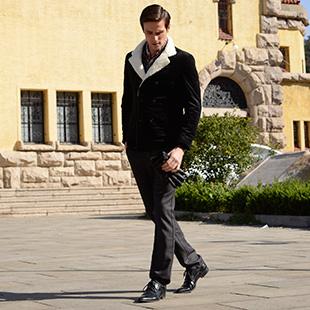 DEVOTΛ&LOMB—优雅、尊贵、时尚、活力、简约、经典男装品牌