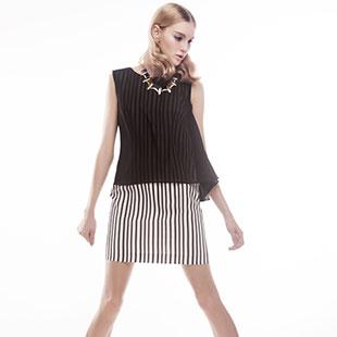 (VIVA VOCE )薇娃惟斯巴黎时尚女装诚邀加盟