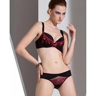 欧尚国际内衣-MS凸显你的魔幻身材