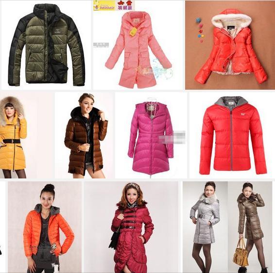 库存服装回收、外贸品牌羽绒服回收,上海服装回收、回收外贸服装-