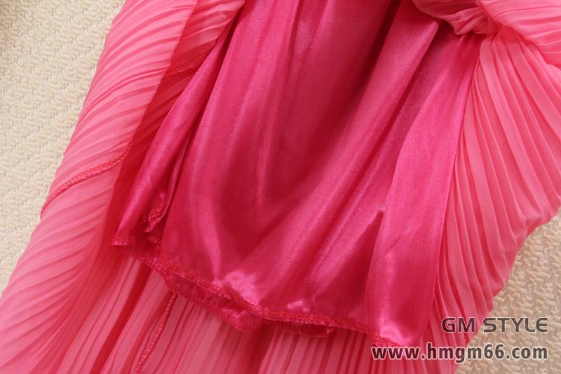 韩版吊带批发东元以下儿童用品网东母婴用品批发新款长袖连衣裙米裙无袖甜美连衣裙