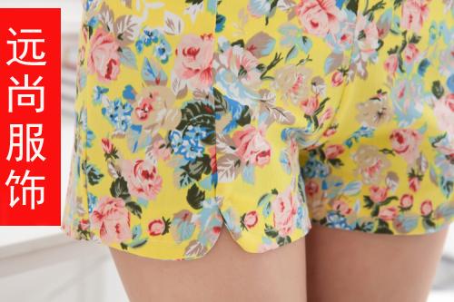 夏季批发女装短裤短裙批发最便宜水洗白牛仔裤时尚款式