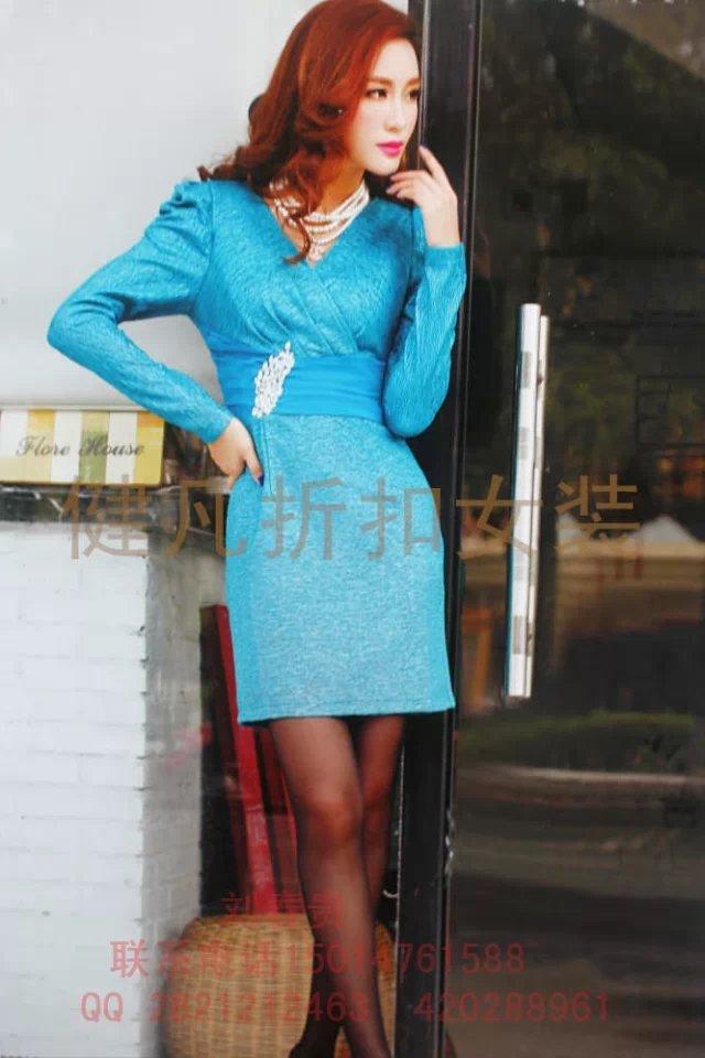 批发秋冬装品牌,批发折扣女装,批发大衣,风衣,外套