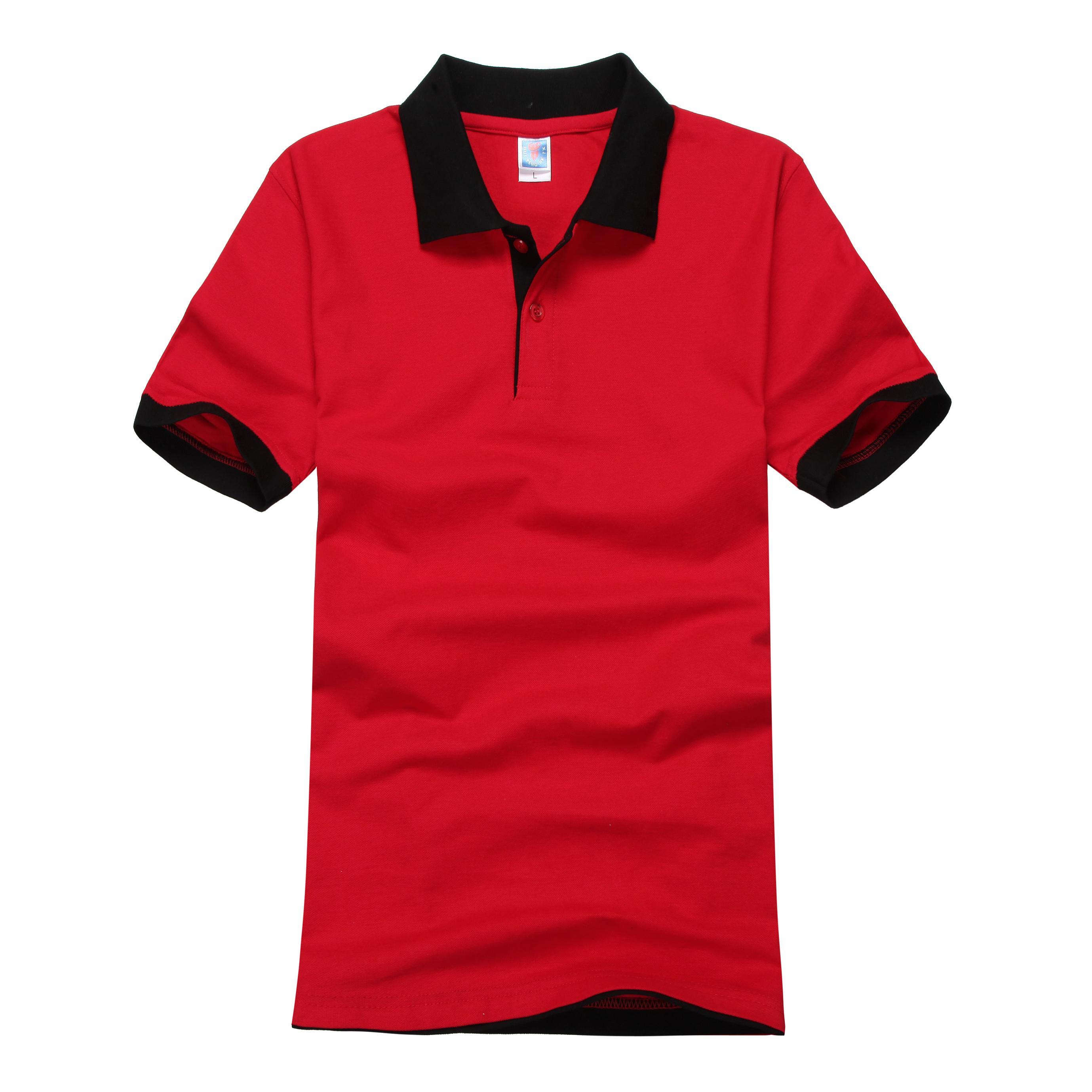 广州工作服,定做T恤衫,男士T恤衫的潮流趋势