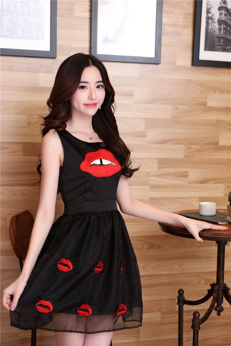 虎门服装批发厂家直销韩版女装夏装清仓