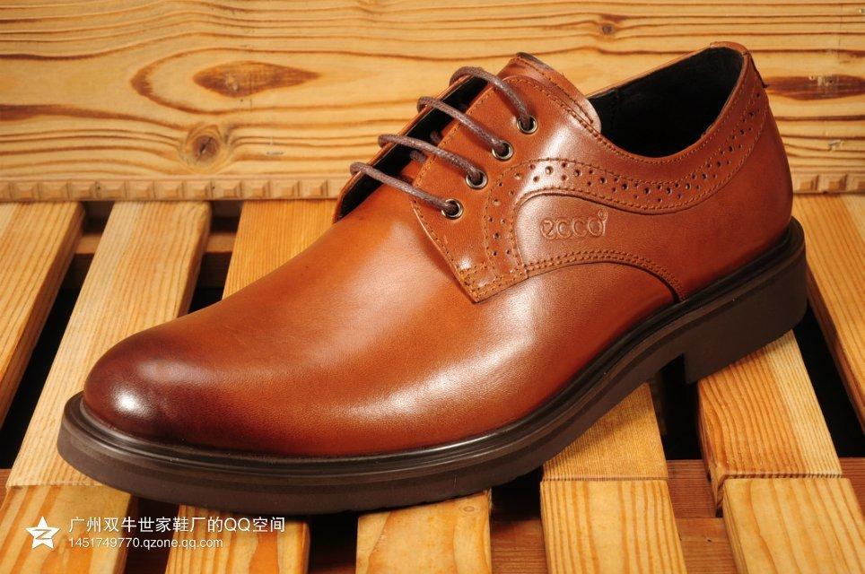 广州鞋厂批发外贸皮鞋 休闲皮鞋 正装商务皮鞋 凉鞋 靴子棉鞋等可贴牌加工