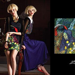 原创迪斯廷凯女装 倾力打造卓越的品牌品质
