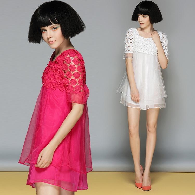 【VISHINE 唯炫】潮流时尚女装一颗璀璨新星
