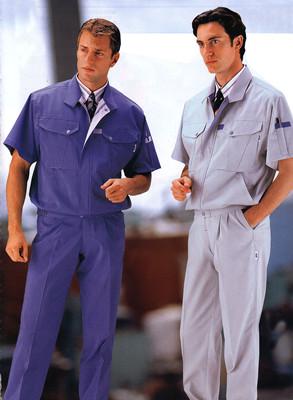 上海冬装工作服订做 夏装工装工作服定购