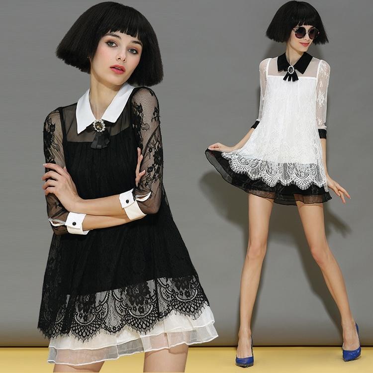 【VISHINE 唯炫】创造优雅风范、营造时尚品牌女装