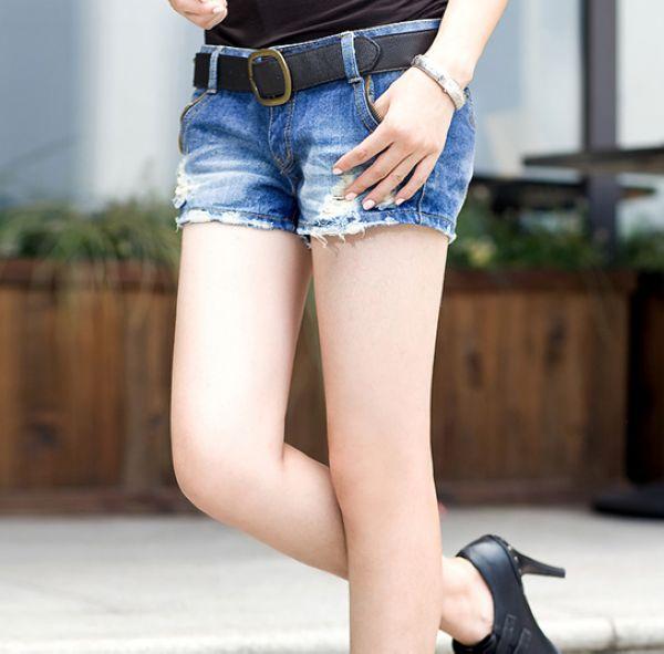 临汾哪里的批发女士短袖便宜?吕梁时尚牛仔裤批发在哪里