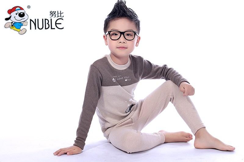 NUBLE努比儿童健康环保内衣厂家诚招地区代理