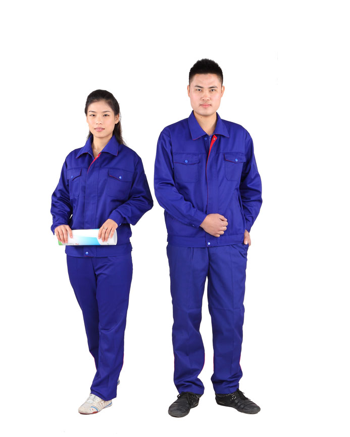 海珠区工作服告诉你工作服代表的意义