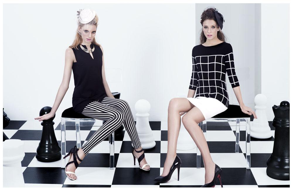 时尚女装品牌加盟