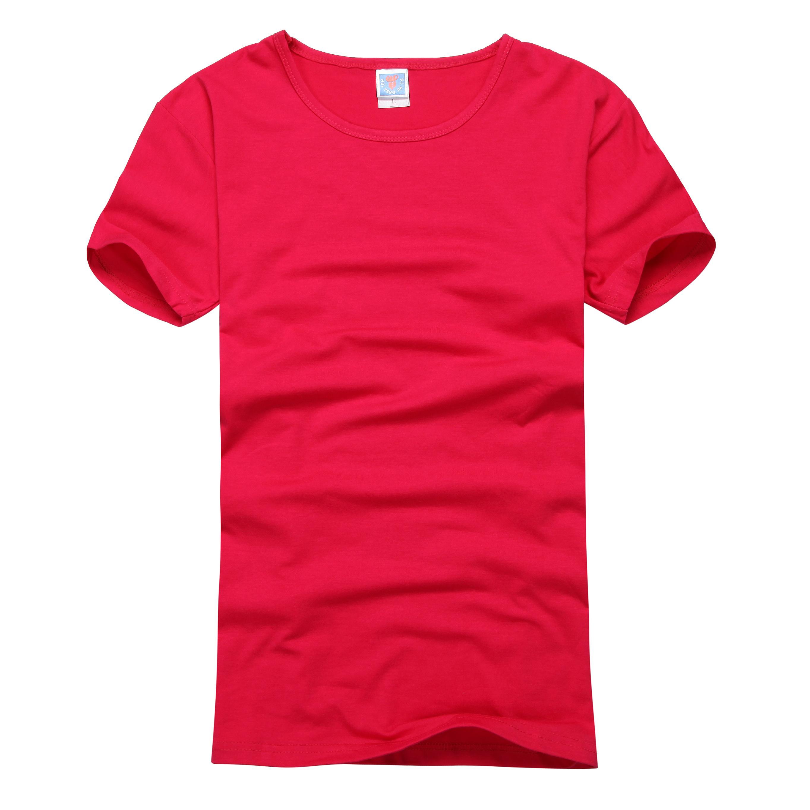 t恤衫有什么要求,要怎么选择材料