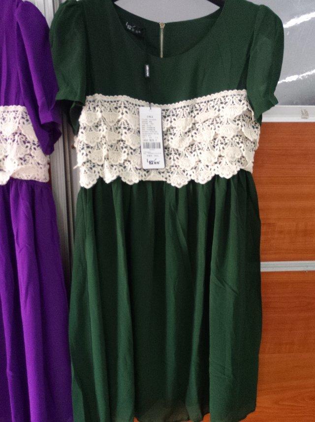 便宜服装库房时尚夏季短裤短裙处理批发适合做任何服装买卖的货源