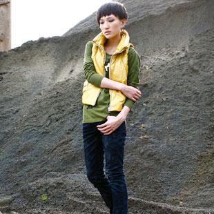 吻度WENDU精品女装诚邀加盟