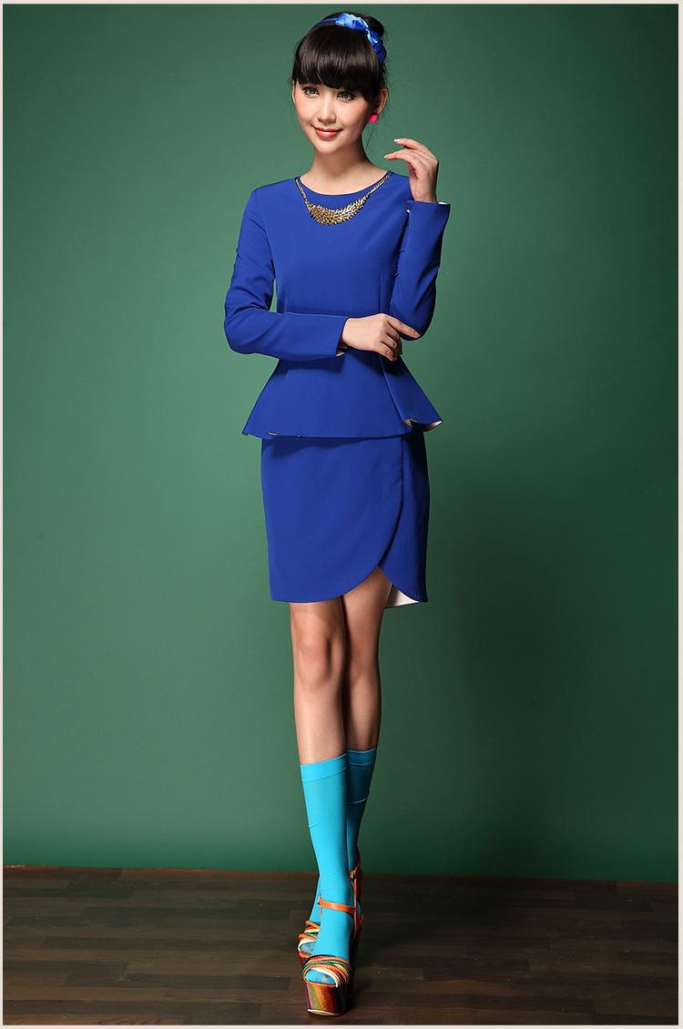 【VISHINE 唯炫】潮流女装一颗璀璨新星时尚品牌唯炫