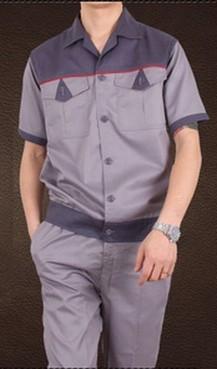 广州工作服,为什么一定要穿着工衣上岗