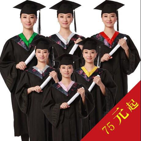 深圳学位服订做
