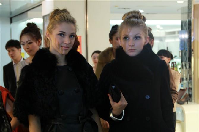 西安模特公司 西安模特经纪公司 西安益动文化