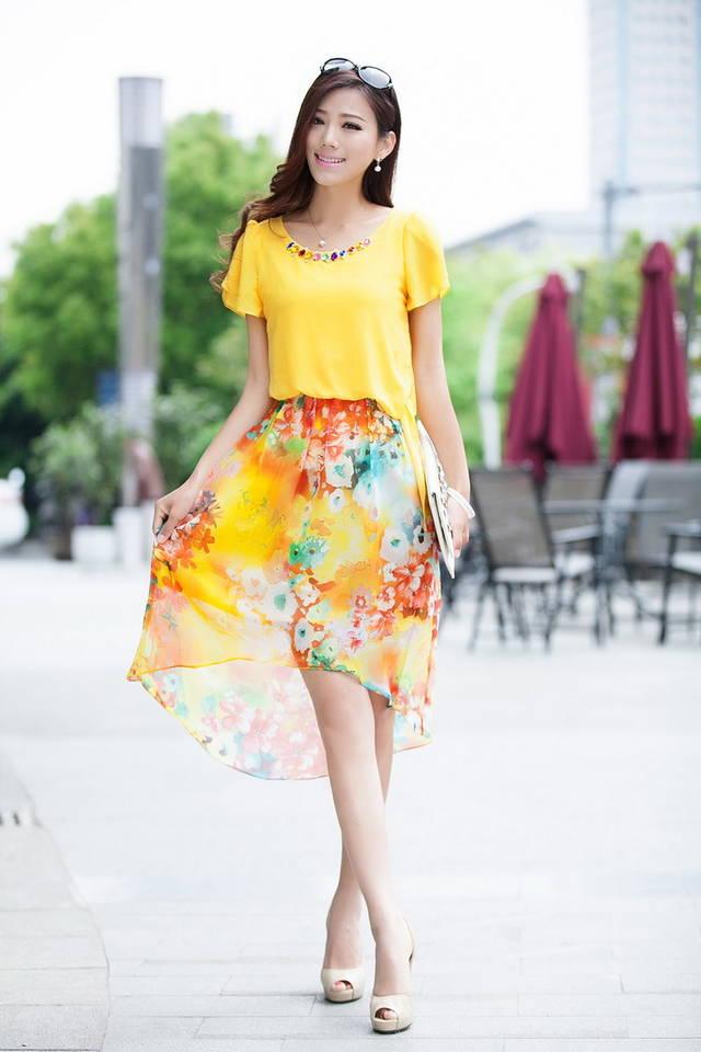 处理时尚杂款牛仔短裤辽宁大连波西米亚沙滩裙一手货源