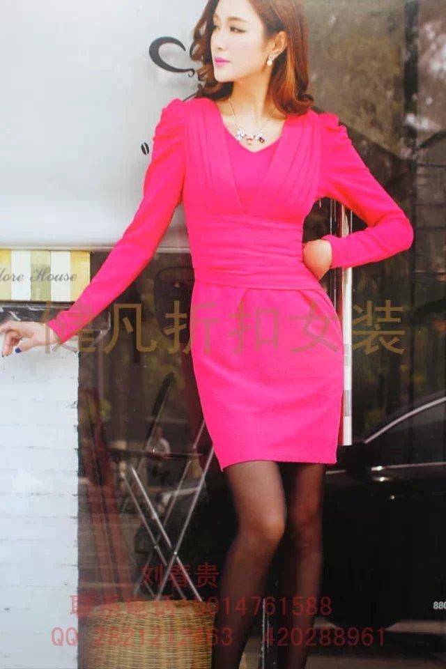 连衣裙批发,折扣连衣裙批发,库存品牌连衣裙