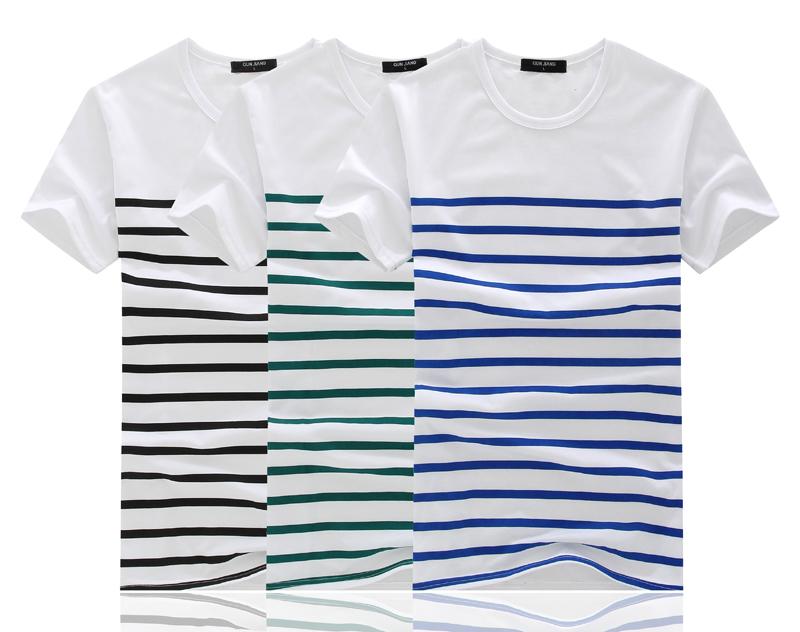 江西哪里的服装最便宜男装T恤厂家清仓低价批发纯棉男装T恤低价批发