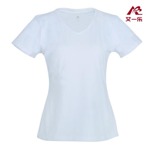 t恤衫定做哪家好定做员工t恤衫上海订制T恤衫