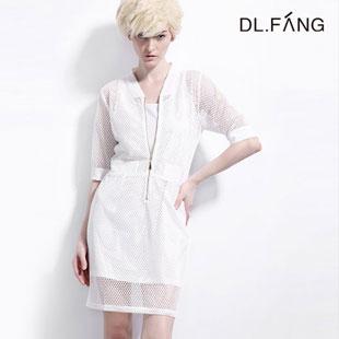 达丽坊Dl.Fang精品女装诚邀加盟